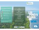 Dépliant de présentation de la forêt sèche - Deva