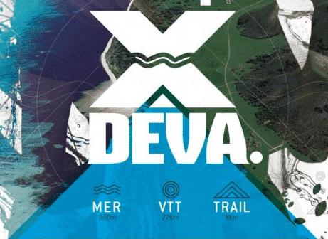 Xdeva le plus gros week end cros triathlon et VTT de Nouvelle Calédonie qui se déroule à Bourail au Domaine de Déva.